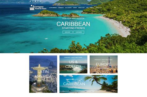 layout web travel 83 travel websites design tour and travel website