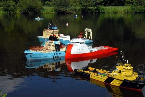 Rc Offshore Ahts 17 best images about boats on search motor