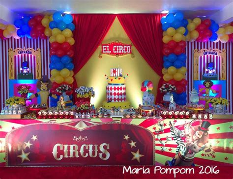 c theme decorations circus carnival birthday quot wow madagascar circus
