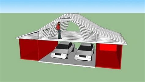 Rv Garage Designs shipping container barn with loft container love