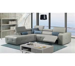 Reclining Sectional Sofa With Chaise S300 Leather Reclining Sectional Sofa Left Chaise