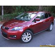 2008 Mazda Cx 7 Photos Informations Articles