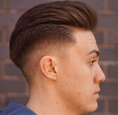 How To Cut A Hi Low Hair Style | 76 amazing short hairstyles and haircuts for men