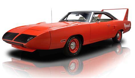 Build A Kia 1970 plymouth road runner superbird 95 octane