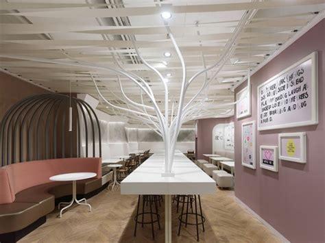 Restaurant Architecture Not Guilty Restaurant Architecture Fubiz Media