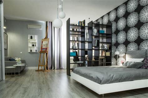 Schlafzimmer Tapeten Ideen 1170 by Zimmer Farblich Gestalten Tapete Und Farbe Kombinieren
