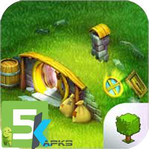 robocop mod apk v3 0 5 android game farmdale v3 1 0 apk mod unlocked for android 5kapks