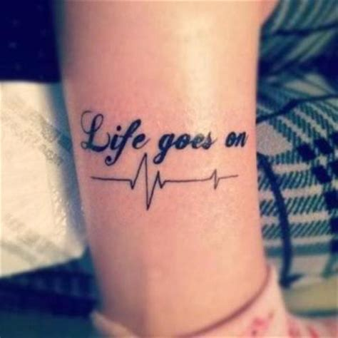 tattoo pictures quotes most recent tattoos quotes on life quotesgram