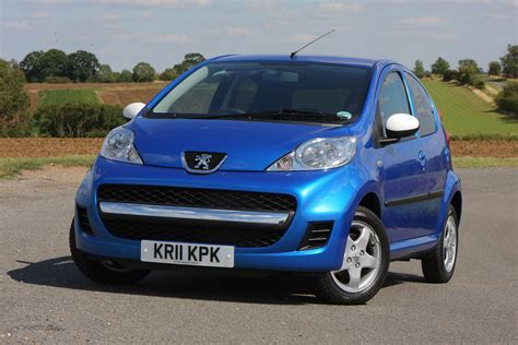 peugeot 107 estate 100 peugeot 4 door peugeot 307 sw estate mot 4 18