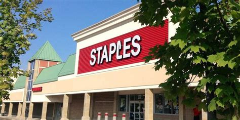 Office Depot Encinitas Starboard Pushes Office Depot Staples Merger Business