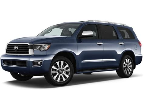 2018 toyota sequoia redesign 2018 toyota sequoia release date price interior review