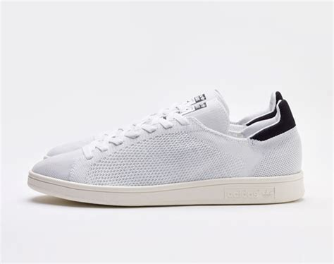 adidas originals stan smith primeknit release info