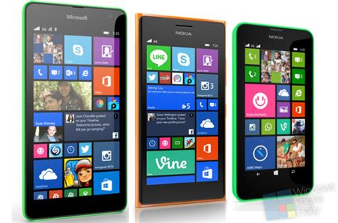 microsoft lumia 532 apps download microsoft lumia 435 el lumia que m 225 s asequible hasta el