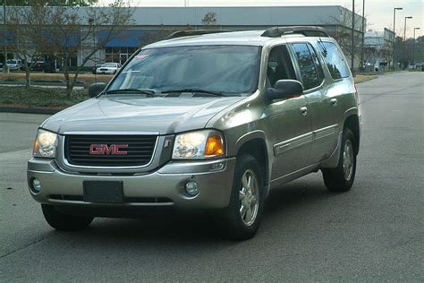 how it works cars 2003 gmc envoy engine control 2003 gmc envoy xl information and photos momentcar