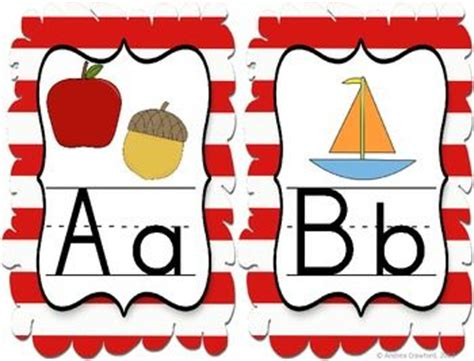 printable alphabet banner for classroom wall banner alphabet wall and dr seuss on pinterest