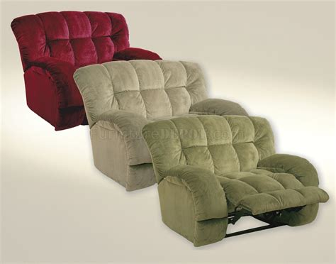 Cuddle Recliner by Cuddle Up Recliner 2016