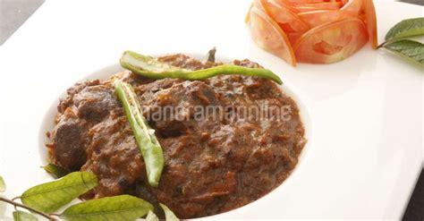 Malabar Kitchen Recipes by Malabar Beef Roast