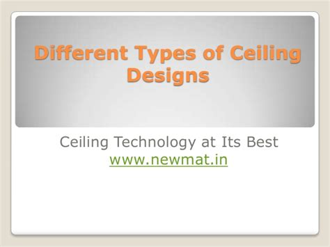 different types of ceilings different types of ceilings different types of ceiling designs