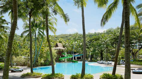 shangri las rasa ria resort spa majestic resorts