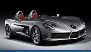Mercedes Stirling Moss Ausmotive 187 Mercedes Slr Stirling Moss