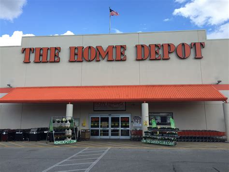the home depot in ta fl 33647 chamberofcommerce