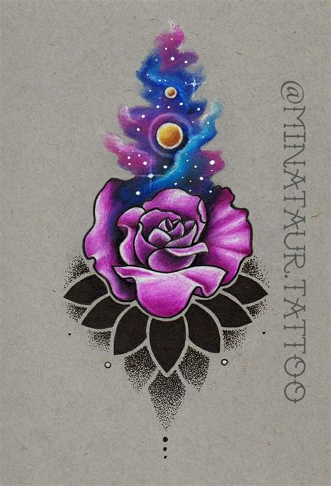 tattoo ideas universe 17 best ideas about galaxy tattoos on future