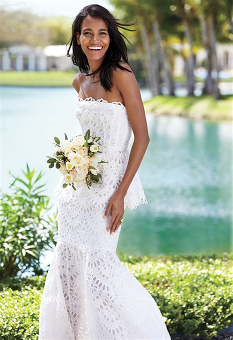 Island Wedding Dresses by Island Wedding Dress Ideas Dress Uk