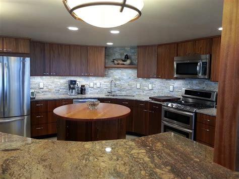 sapele kitchen cabinets sapele mahogany kitchen cabinets realwood products inc