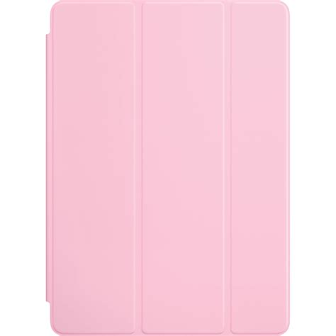 Smartsexy Light Pink apple smart cover for 9 7 quot pro light pink mm2f2am a