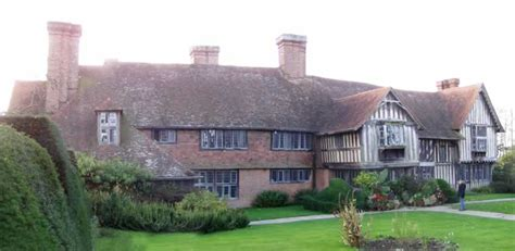 House Is A Great great dixter house and gardens picture 1 northiam rother