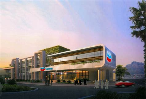 Checkers Corporate Office by Rabie Co Za Chevron South Africa To Build New Hq At