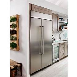 Jenn Aire Cooktops Kitchenaid Kbsn608epa 48 Inch Width Panel Ready Built In