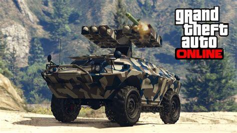 cocheras gta v gta 5 dlc junio 2017 nuevos autos militares armas y