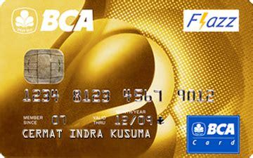kartu kredit gold beranda kartu kredit bca gold cermati