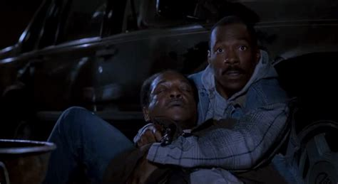Beverly Cop 02 Size M x blaxploitation black cinema beverly cop 3