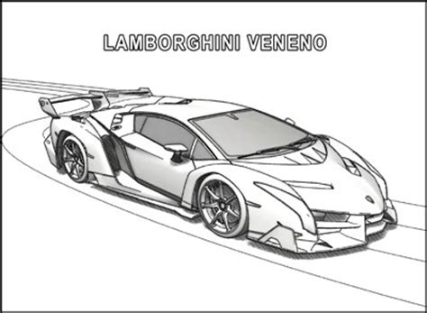 coloring pages of lamborghini veneno 91 lamborghini coloring pages cars coloring page