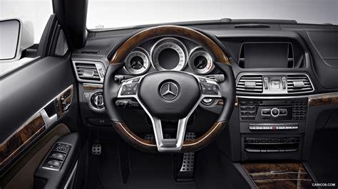 2014 Mercedes Benz E350 Interior 2014 Mercedes Benz E350 Bluetec Cabriolet Interior Hd