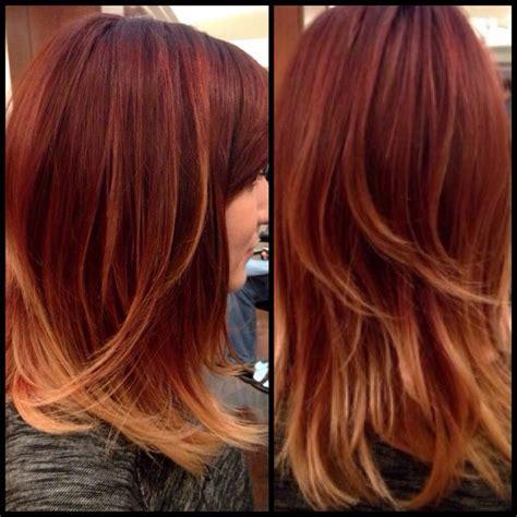 hair coloring copper 25 unique copper hair colors ideas on pinterest copper