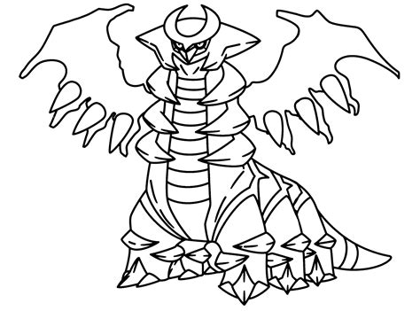 coloring pictures of pokemon legendaries free legendary pokemon coloring pages for kids