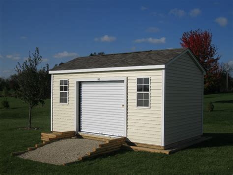 Roll Up Shed Doors For Sale by Gable Sheds For Sale In Iowa Storage Sheds In Southern Iowa