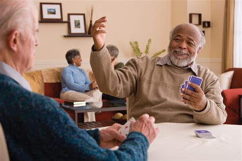 new year activities for nursing homes if decision to move to assisted living facility looms this