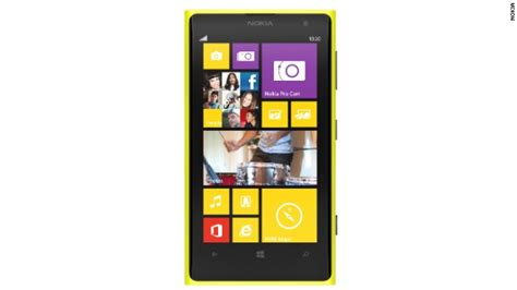 Hp Nokia Lumia Secen how is the iphone 5s cnn