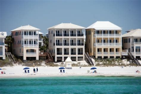 luxury beachfront homes for rent in florida florida oceanfront vacation rentals destin florida