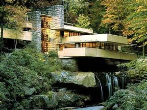 Frank lloyd wright s iconic fallingwater ccd engineering