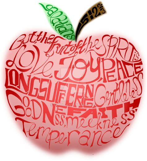 fruit of the spirit kjv fruit of the spirit by pipiiii on deviantart