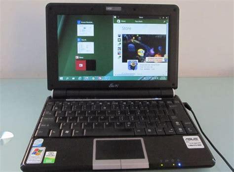 install windows 10 netbook windows 10 permitir 225 resucitar viejos netbooks