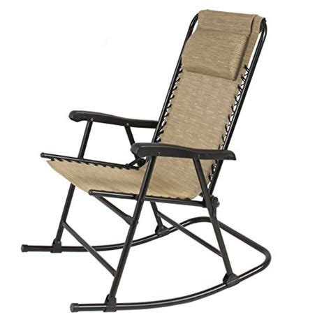 Best Patio Chairs by Best Choice Products Folding Rocking Chair Foldable Rocker