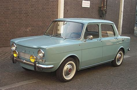 Simca Auto by File 1963 Simca 1000 Jpg