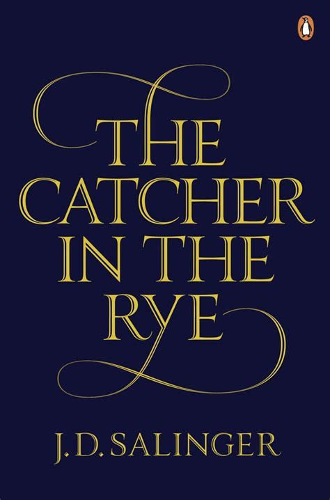 the catcher in the book review the catcher in the rye by j d salinger jenny in neverland
