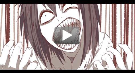 creepypasta animation by mar5hma110w on deviantart